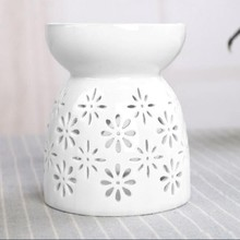 lamp fragrance wax warmer customizable bass aroma diffuser thai bottle incense essence oil burner