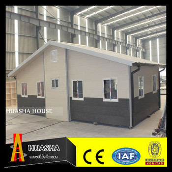 New style hot galvanized container modular for modern house design