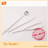 Emergency dental instruments pictures and names