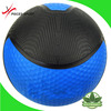 Custom different size rubber weight ball