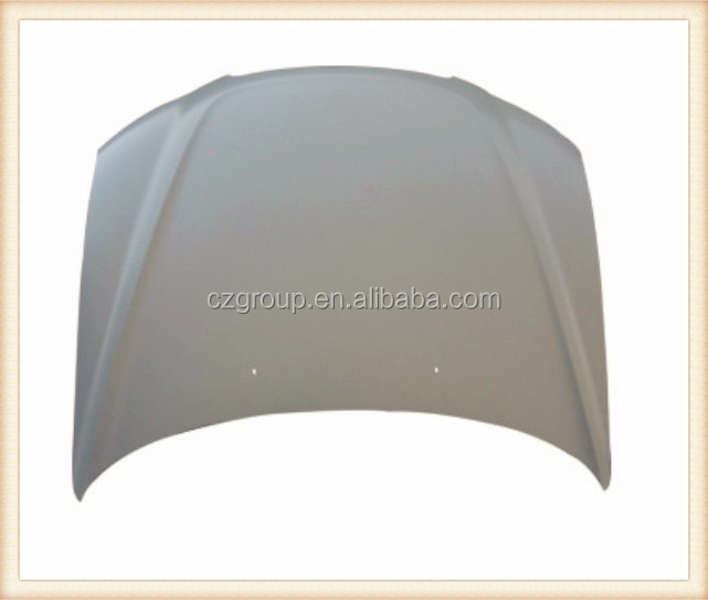 new type engine hood bonnet for Hyundai NF