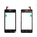 Replacement Original Mobile Phone Parts Touch Screen Digitizer Glass Panel for Huawei Valiant Y301