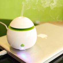 Scent Maker Machines / Essential Oil Ultrasonic Atomizer / USB Diffuser Aromatherapy