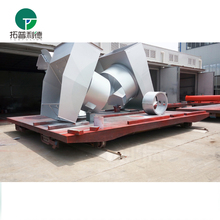 80T heavy load tracks ferry carriage for sale