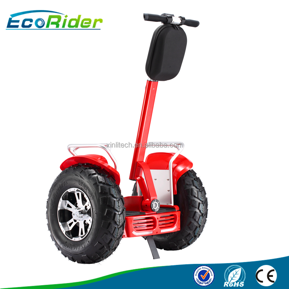 72V 4000W Brushless Motor Heavy Duty Electric Scooter