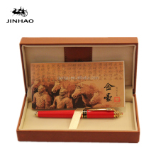 JIn Hao fountain pen 18 Serial with gold parts