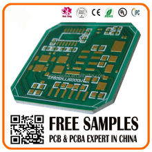 pcb layout eagle cad software designed pcb
