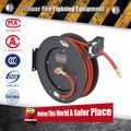 Retractable Air Hose Reel Auto Rewind 38 x 25'
