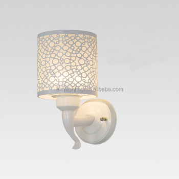 Modern wall sconces Simple Creative Style Lamp Wall Lamp Vintage Wall Lamp for bedroom