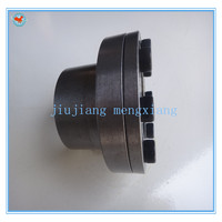 Steel Shaft Locking Device