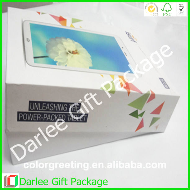 electronic paper packaging electronic products packaging box electronic package box