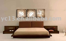 3pcs panel Factory Sale Modern Abstract Oil Paintings for Living Room