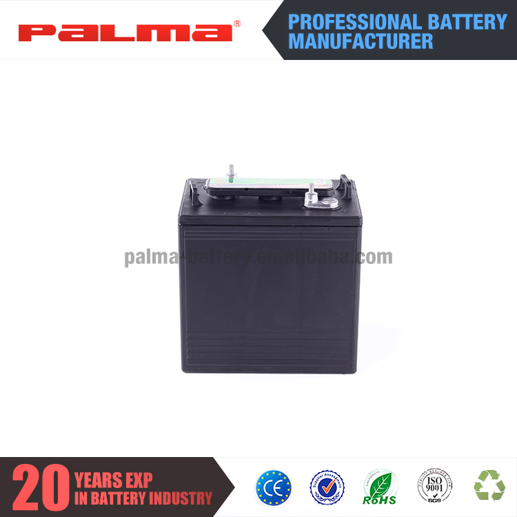 Economic luxury top selling battery for forklift vehicle