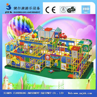 2015 Big dreaming doraemon toys and outdoor playground for kids and theme park equipment
