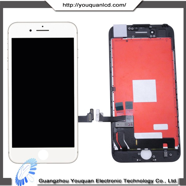Free shipping 100% original <strong>lcd</strong> for iphone 7 display,for iphone 7 <strong>lcd</strong> screen
