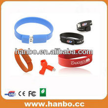 waterproof usb bracelet female to male