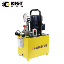 High Quality China Electric China Hydraulic Pressure Testing Pump