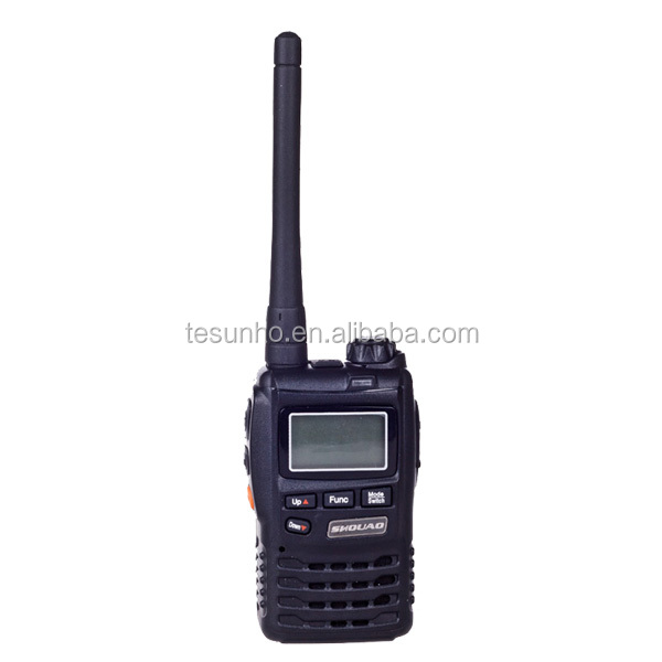 TESUNHO TS-3R Portable Amateur FM Radio OEM/ODM Allowed
