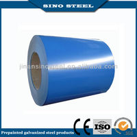 SGCC Grade RAL9002 color coated prepainted galvanized steel coil/PPGI/PPGLfor warehouse building material