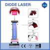 Hair Growth Laser Regrowth Hair Treatment, CE ISO Hair Laser Growth LED Machine