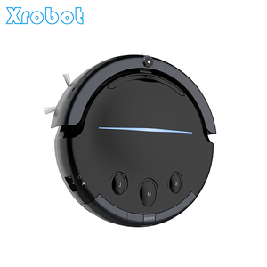 High quality Multi-functional Automatically recharge Intelligent robot vacuum carpet cleaner