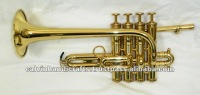 brass cornet/nautical instruments/musical instruments/ lover gift