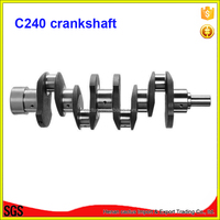 Crank Mechanism C240 Engine 8941396690 8941597680