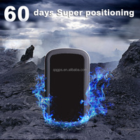Anywhere Portable LKGPS GPS &LBS locating Anti Theft SOS Alarm Car Locator Gps Trackers