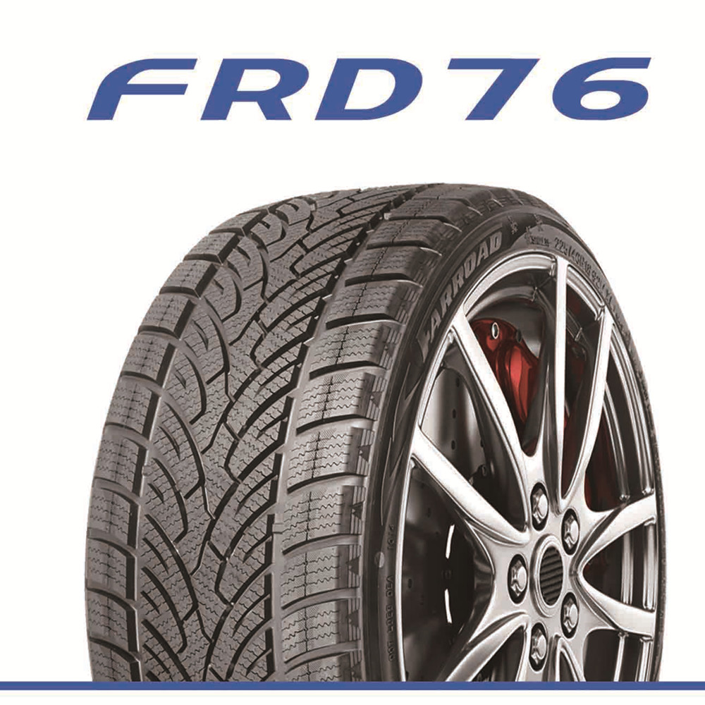 Forlander Brand 185/80R14 car tyre natural rubber inner tube cheap price