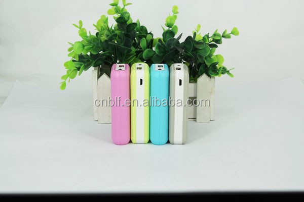 Manufacturer china mobile power bank universal use fast charging power bank for iphone 5