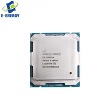 CPU E5-2640V4 2.4GHz 25MB SR2NZ E5 V4 Family Branded Intel Xeon CPU
