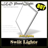 The Most Competitive DD1089 top sell 54w office lighting smd3014 flat led panel 600x600