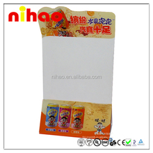 NH-MH-F36 Customized cheap model of menu card