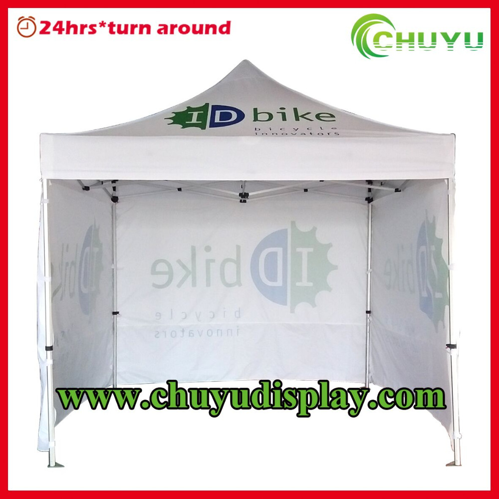Waterproof Polyester Outdoor Promotion Work Tent