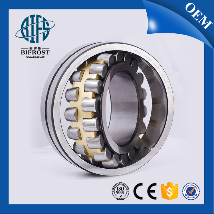 Spherical rollers bearing 21310 for industry use