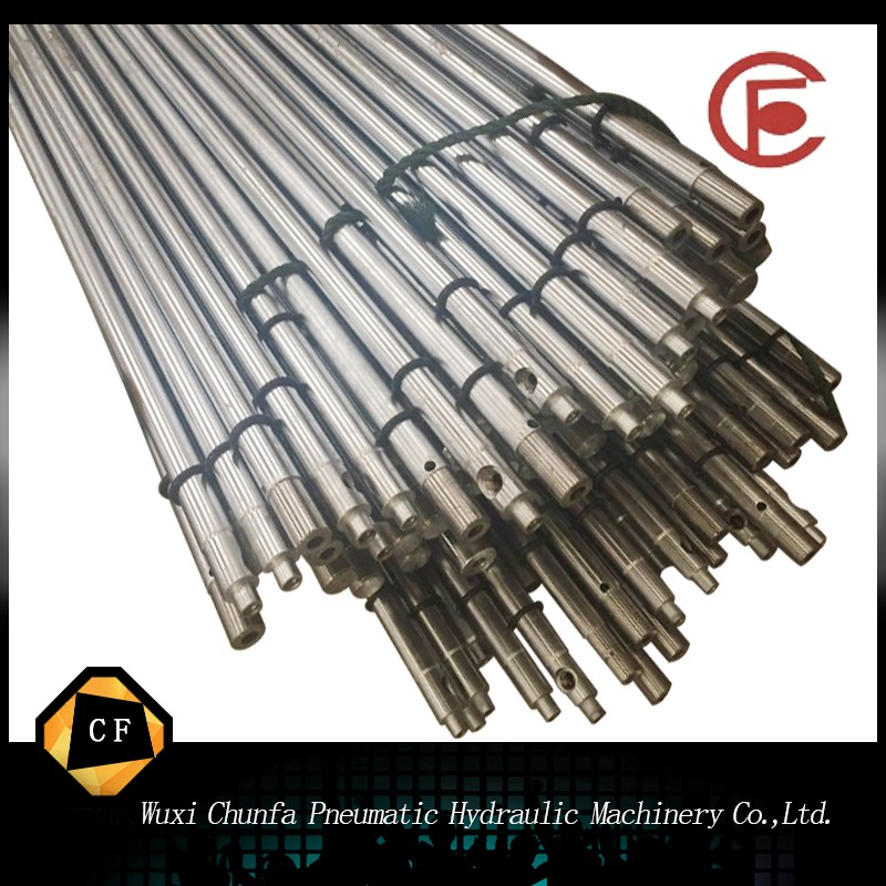 top quality stainless steel wire spinning rod