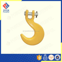 G80 LIFTING CLEVIS CONTAINER HOOK