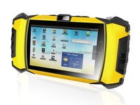 7 inch Android Ruggedized/Industrial Tablet PC / MIDrial, outdoor, marine, military applications