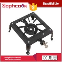 china factory outdoor portable cast iron enamel pellet stove