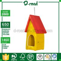 Cheapest Wooden Garden Craft Small Bird House