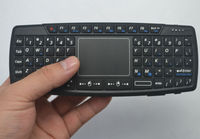 Mini Wireless Keyboard for LG/Samsung/Android Smart tv