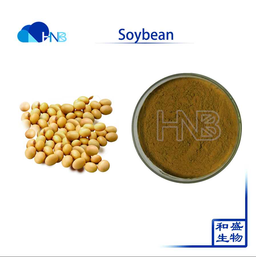Pure Nature Soybean Extract / Glycine Max ( Linn. ) Merr. Extract