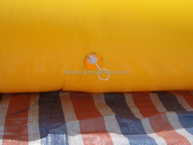 Hola giant inflatable pool/inflatable swimming pools