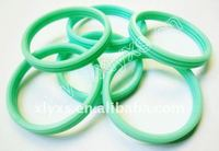OEM National Oil Seal Rubber Ring Corrugated Double Gaskets