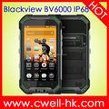Blackview BV6000 4.7 inch MTK6755 Octa Core Android 6.0 32GB Internal Memory IP68 Rugged Smartphone