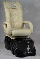 pedicure spa stool chair pipeless jet motor