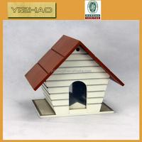 YZ-dh0001 Hot sale High Quality dog house with porch