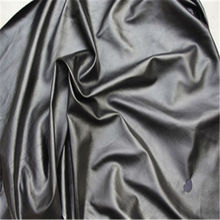 Clothing Genuine Leather Garment Fabric