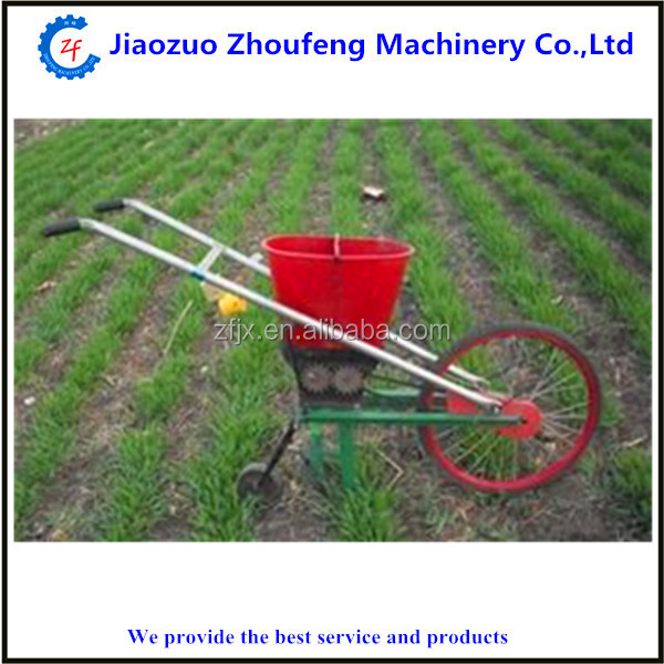 Small corn maize bean sesame vegetable seed sowing planting machine