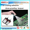 UV 3341- uv conformal coating for pcb protection